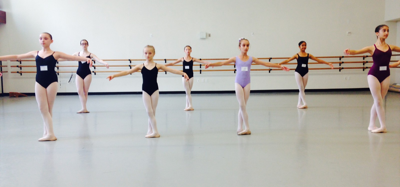 IRINA AND MAXIM INTERNATIONAL BALLET SUMMER INTENSIVE